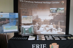 Conference 5 IMG_0499 Erie canal exhibit
